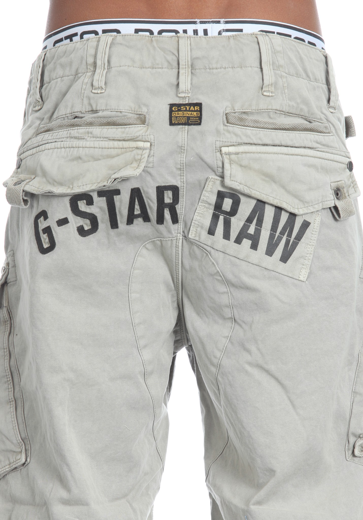 g star hosen herren star raw mig pt herren cargo hose vintage tapered jeans ebay spannende g. Black Bedroom Furniture Sets. Home Design Ideas