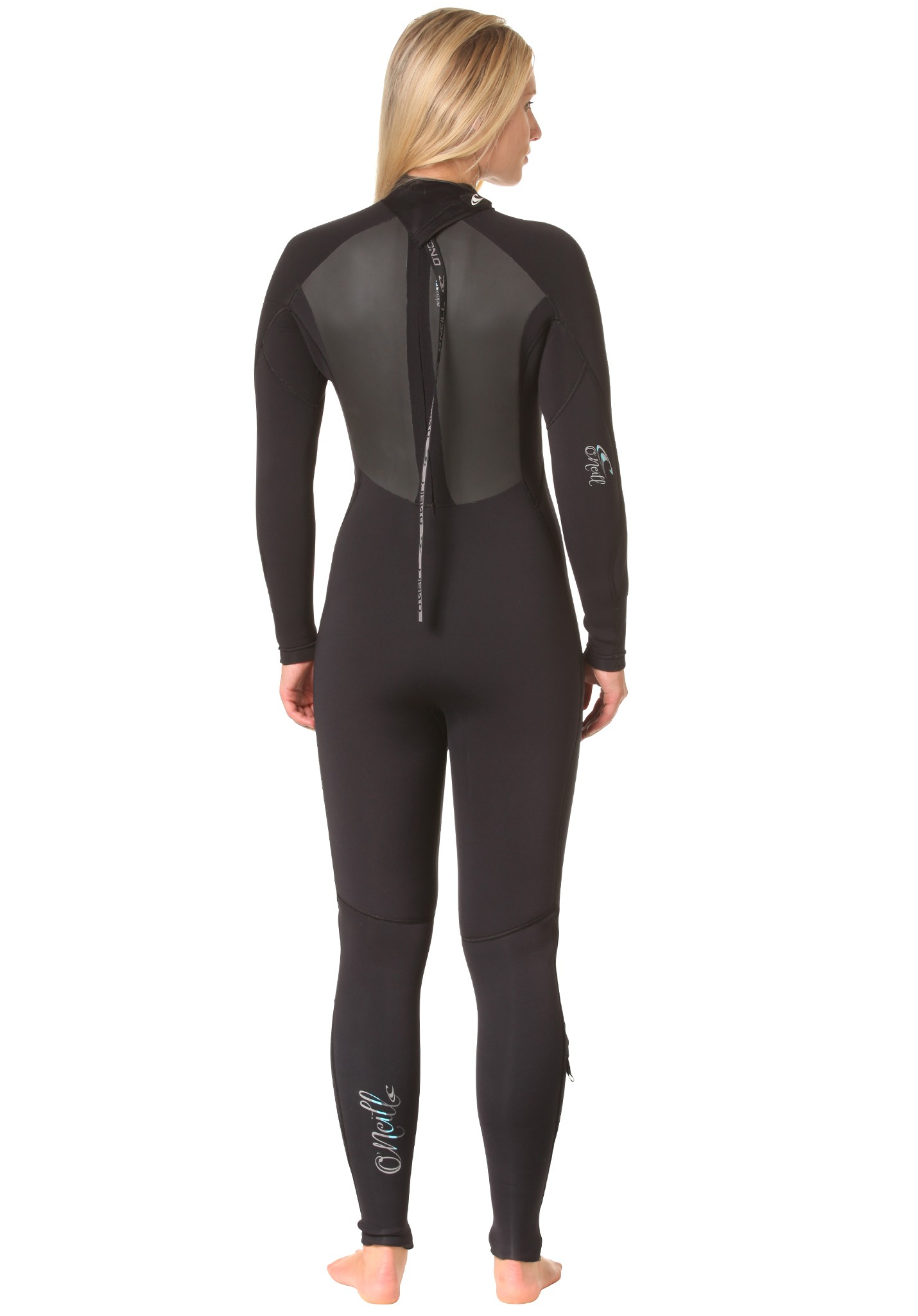neu oneill wetsuits epic 5 4mm damen neoprenanzug ebay. Black Bedroom Furniture Sets. Home Design Ideas
