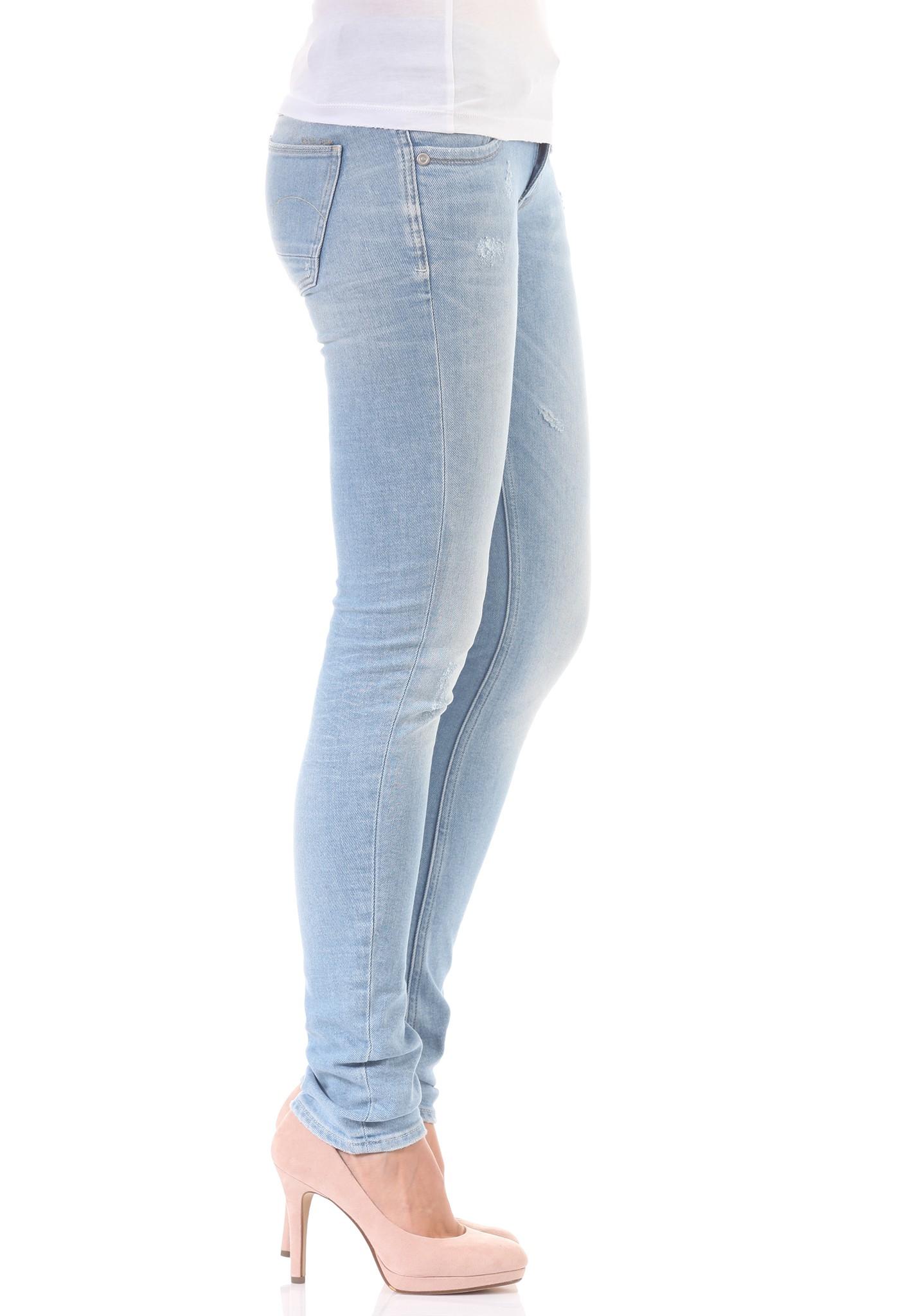 g star hose damen g star raw elva tapered wmn damen jeans. Black Bedroom Furniture Sets. Home Design Ideas
