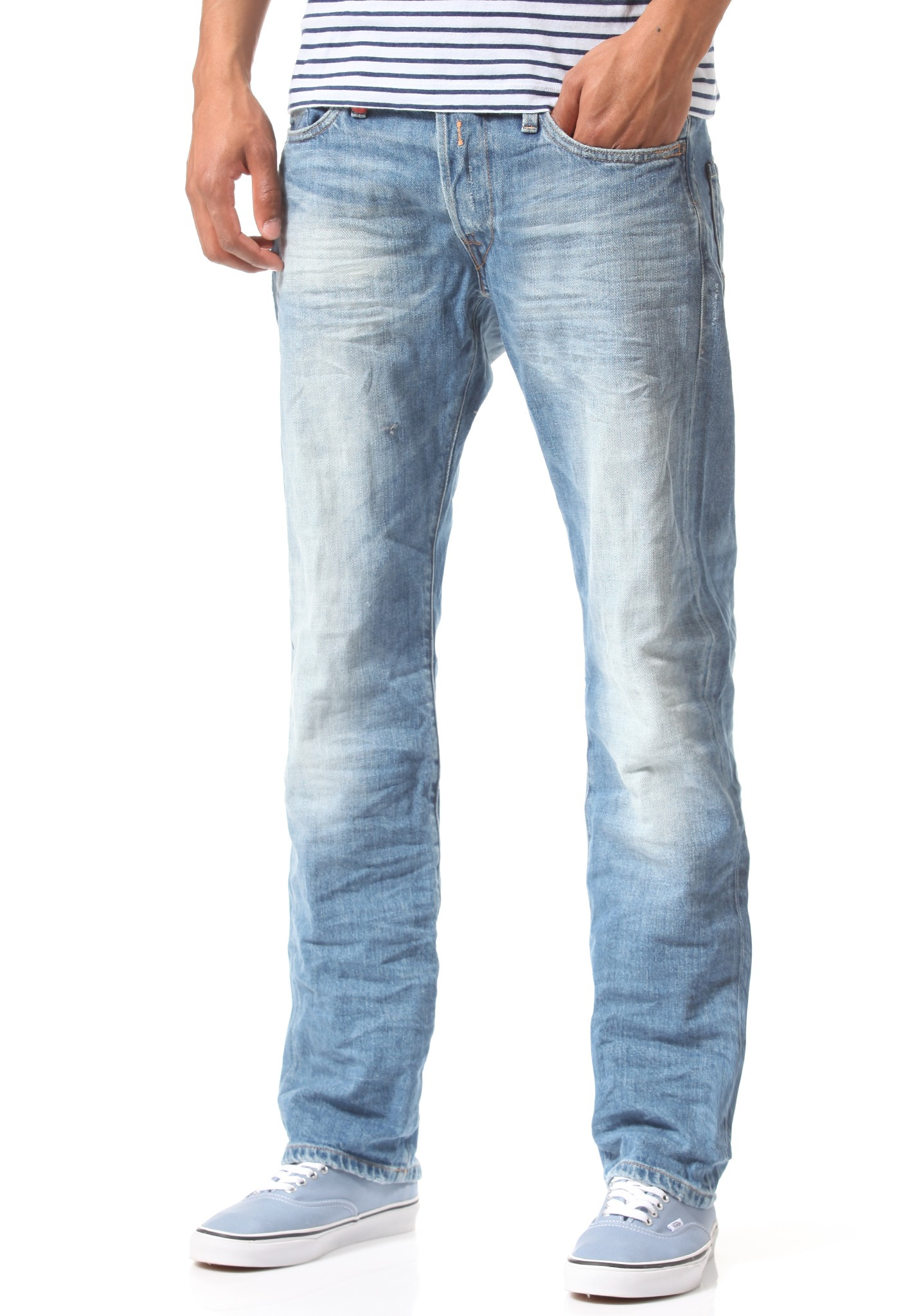 neu replay waitom herren jeans hose ebay. Black Bedroom Furniture Sets. Home Design Ideas
