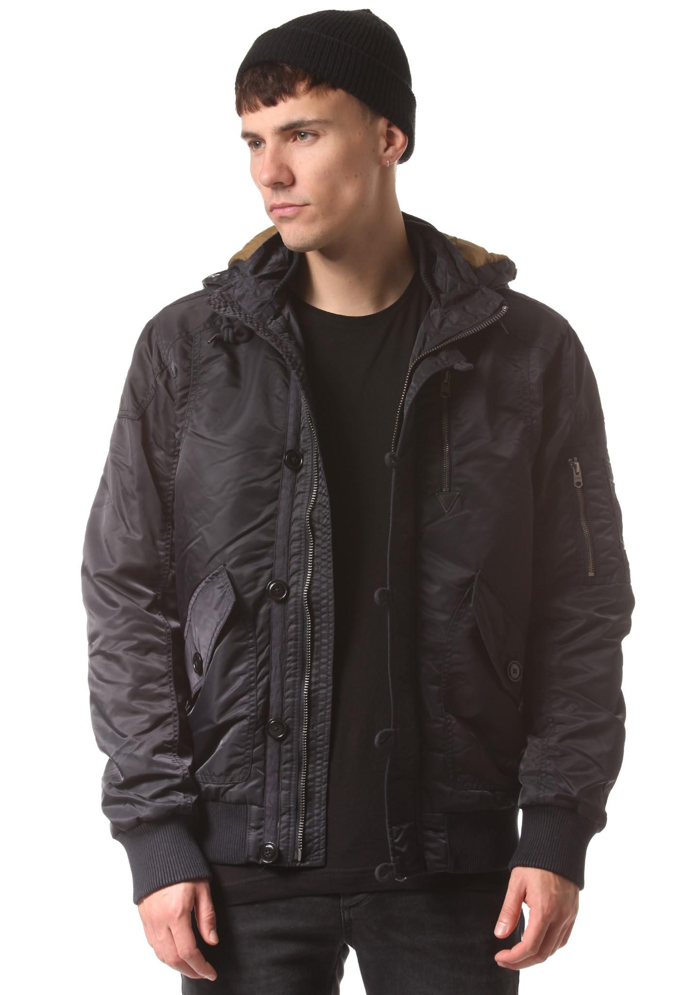 neu jack jones vintage clothing craft jacket herren jacke ebay. Black Bedroom Furniture Sets. Home Design Ideas