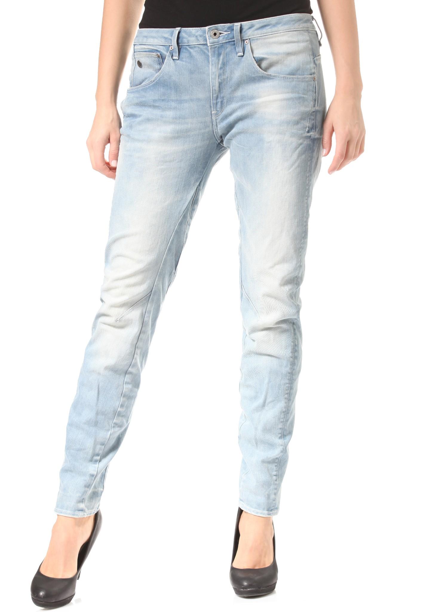 g star arc 3d low boyfriend olary stretch denim pant jeans damen ebay. Black Bedroom Furniture Sets. Home Design Ideas