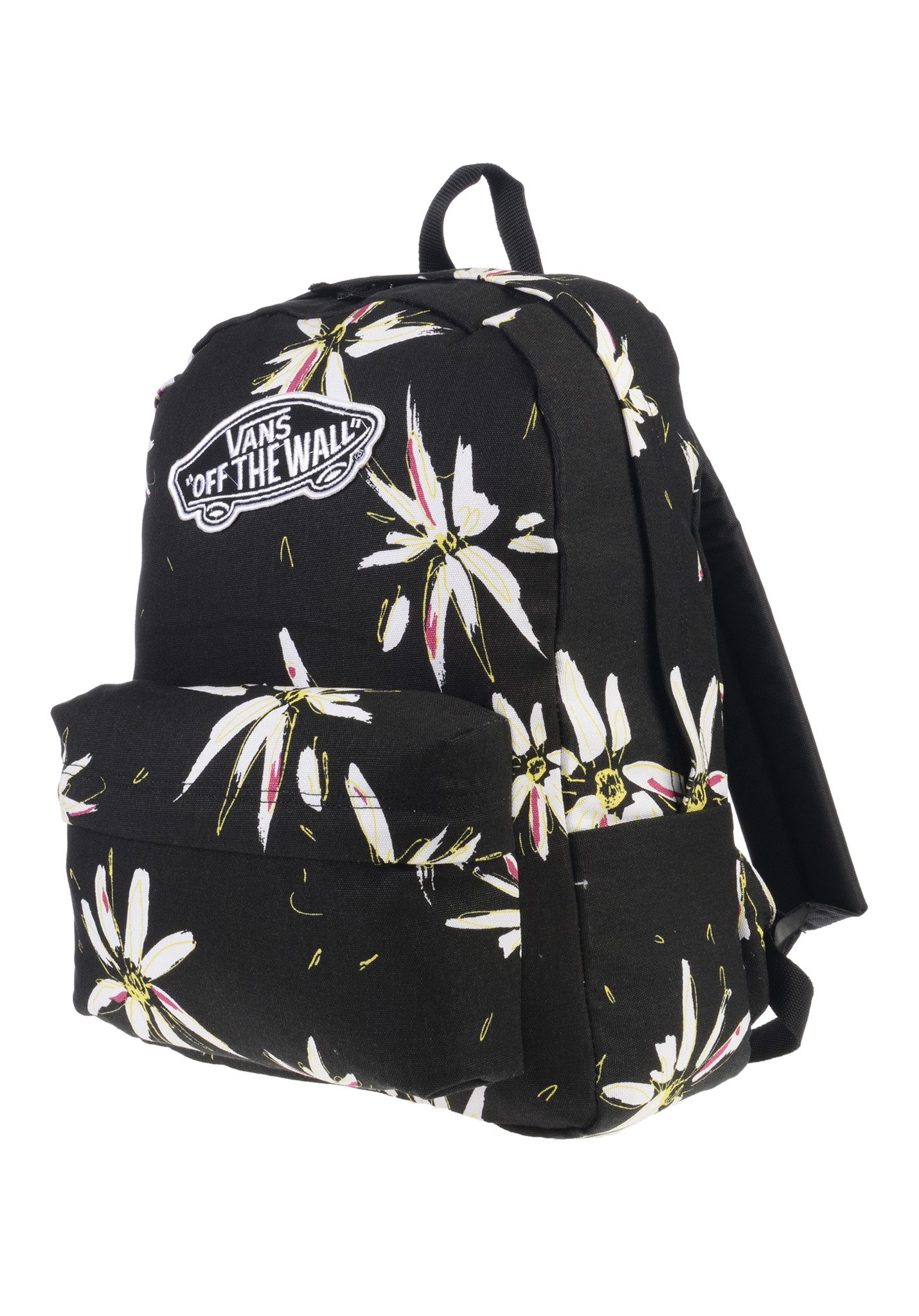 neu vans realm backpack damen rucksack ebay. Black Bedroom Furniture Sets. Home Design Ideas