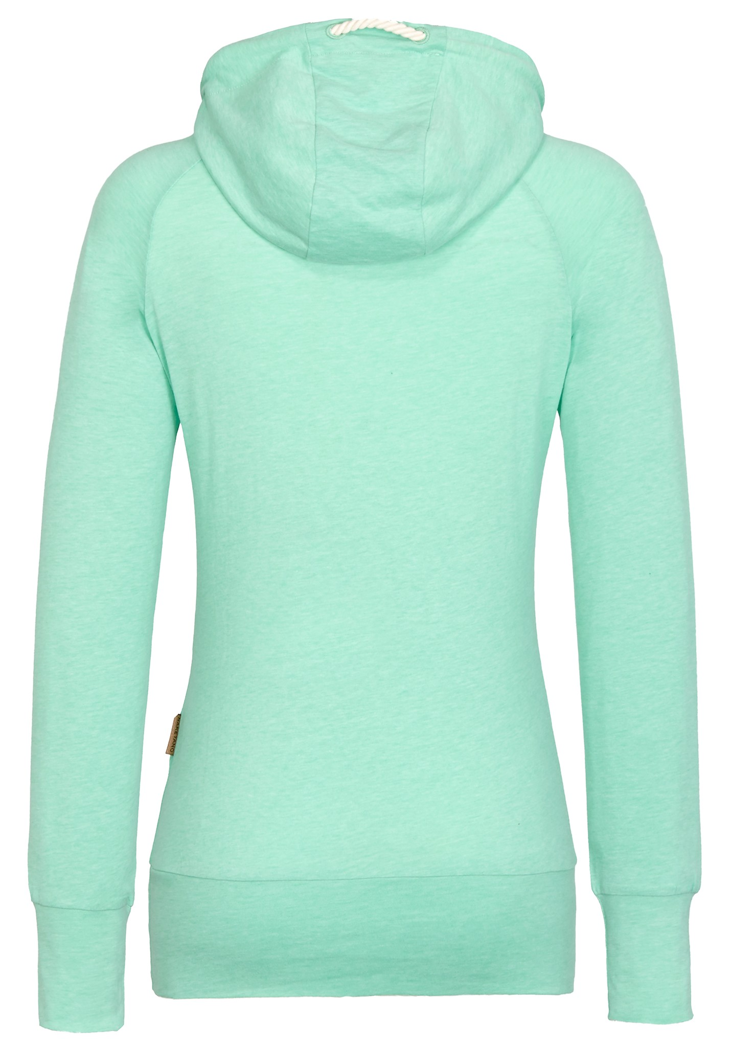 neu naketano mandy vi hooded sweat damen kapuzenpullover pullover hoodie ebay. Black Bedroom Furniture Sets. Home Design Ideas