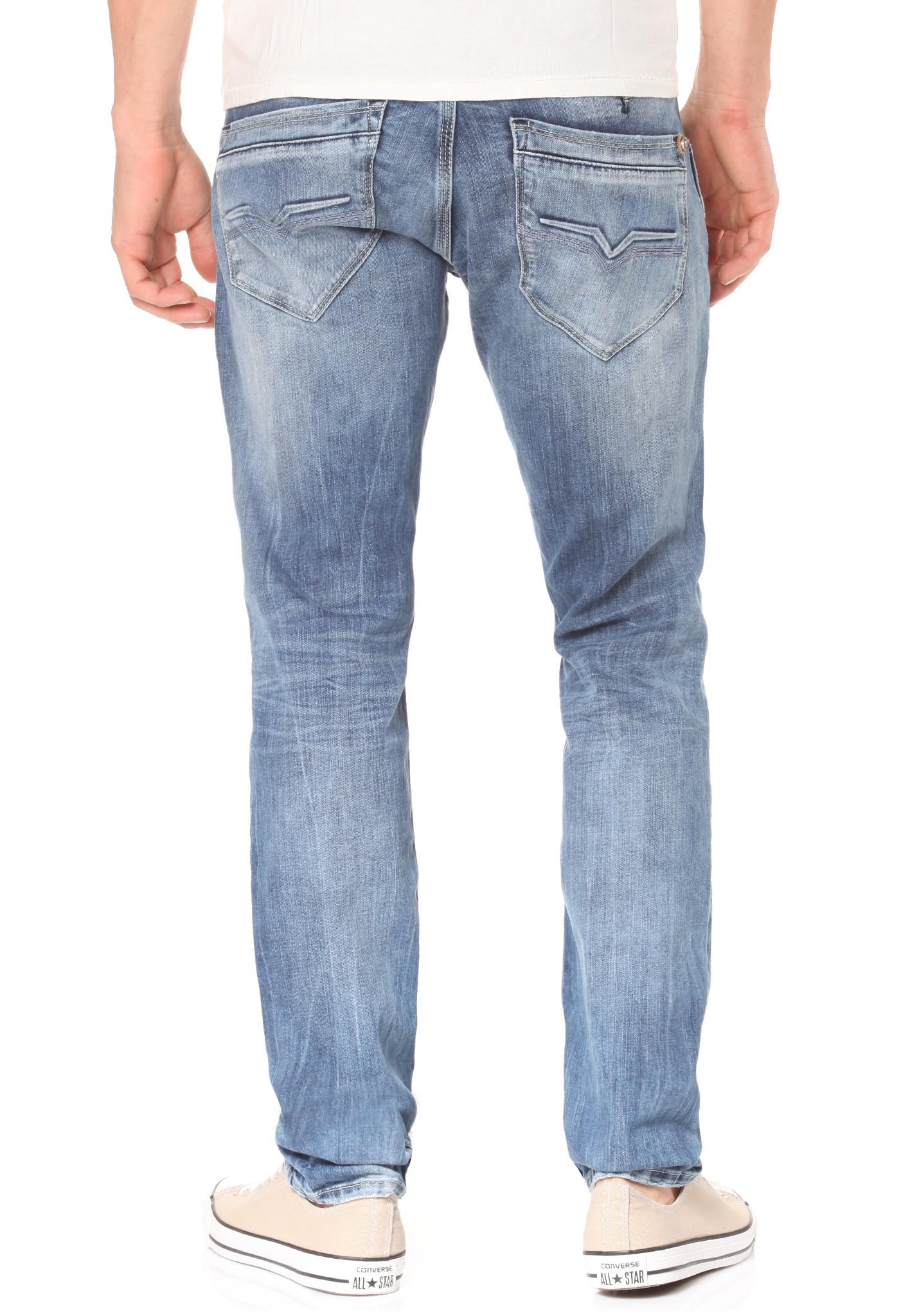 neu pepe jeans spike herren jeans hose ebay. Black Bedroom Furniture Sets. Home Design Ideas