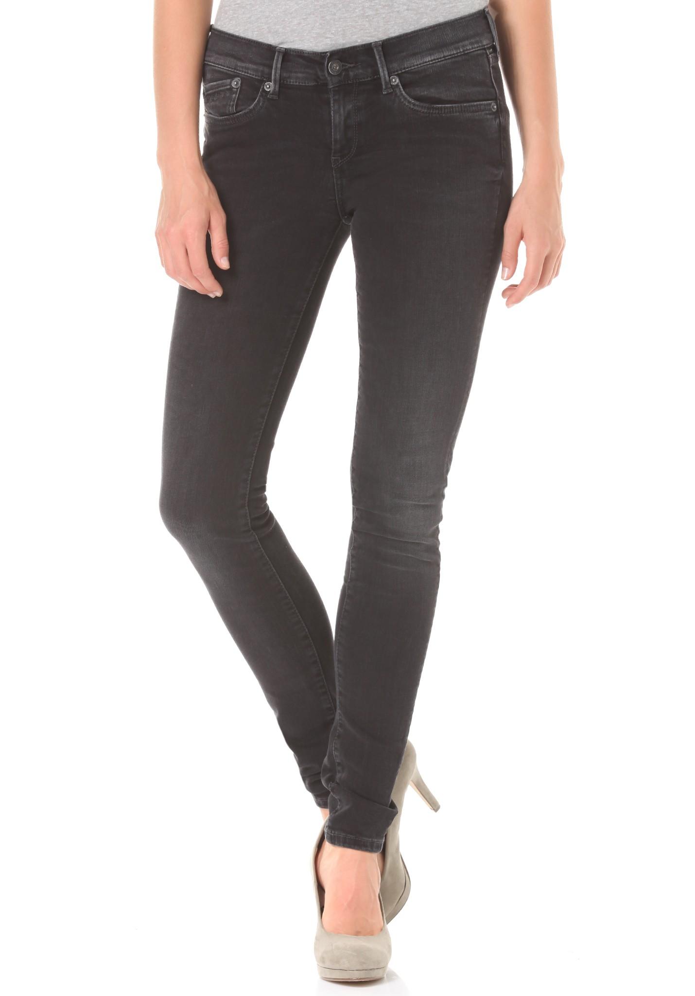 neu pepe jeans pixie damen jeans hose ebay. Black Bedroom Furniture Sets. Home Design Ideas