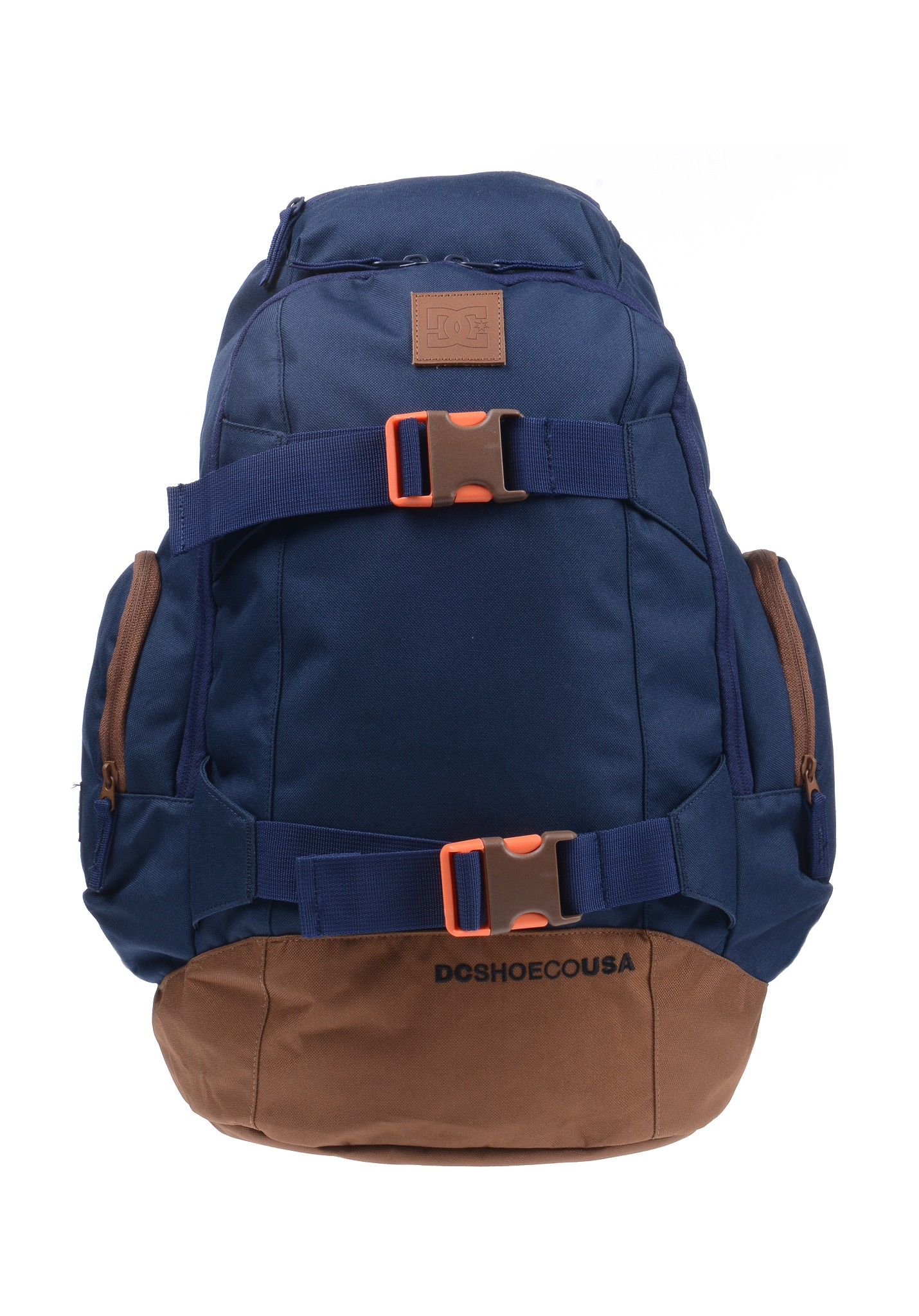 The Wolfbred  Backpack Backpack From Dc Shoes