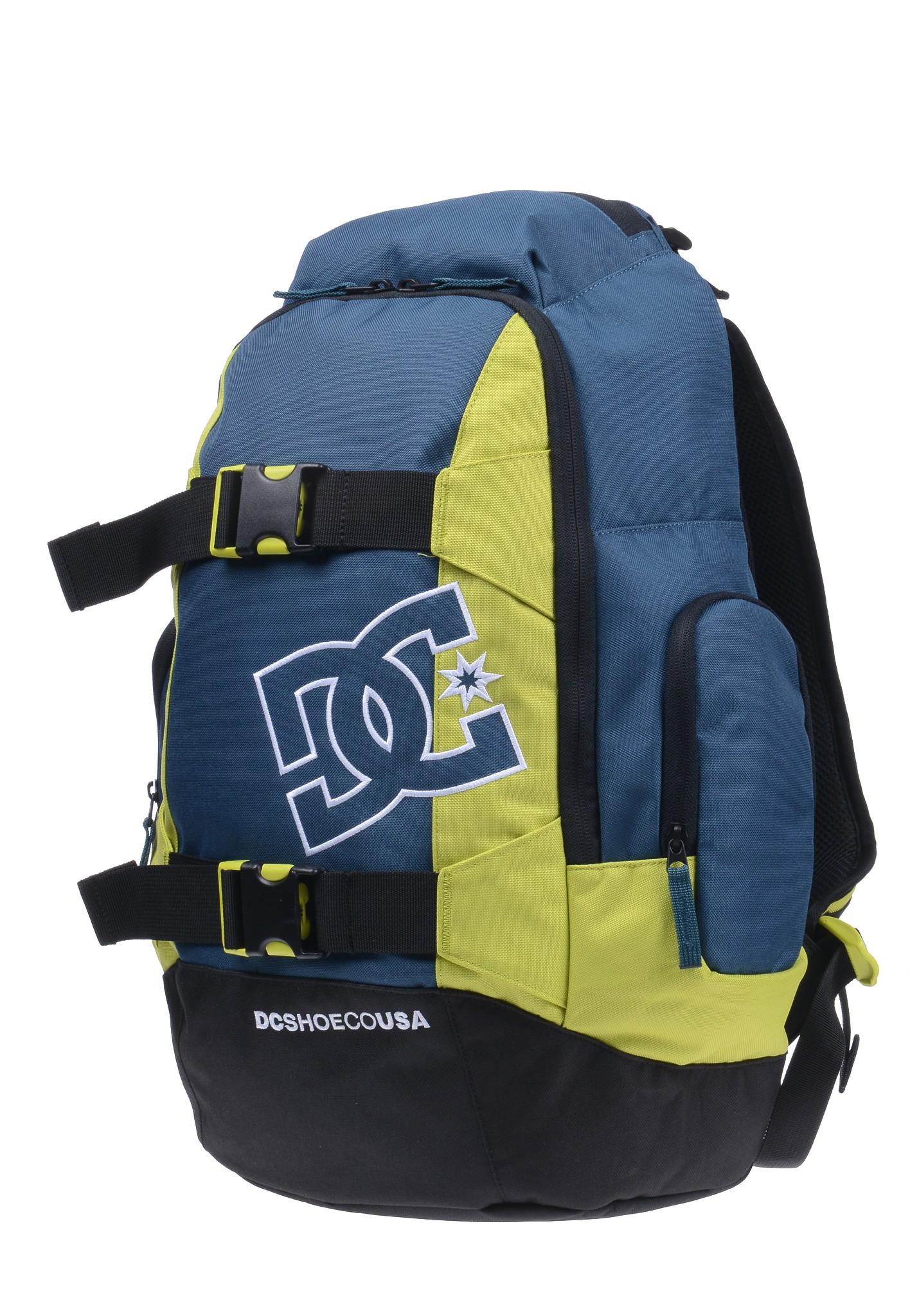 Dc Shoes Grind Ii Backpack