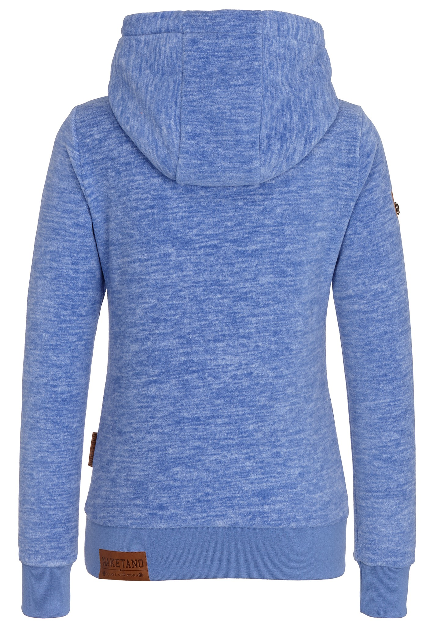 neu naketano jugo wasserkopf damen sweatshirt ebay. Black Bedroom Furniture Sets. Home Design Ideas
