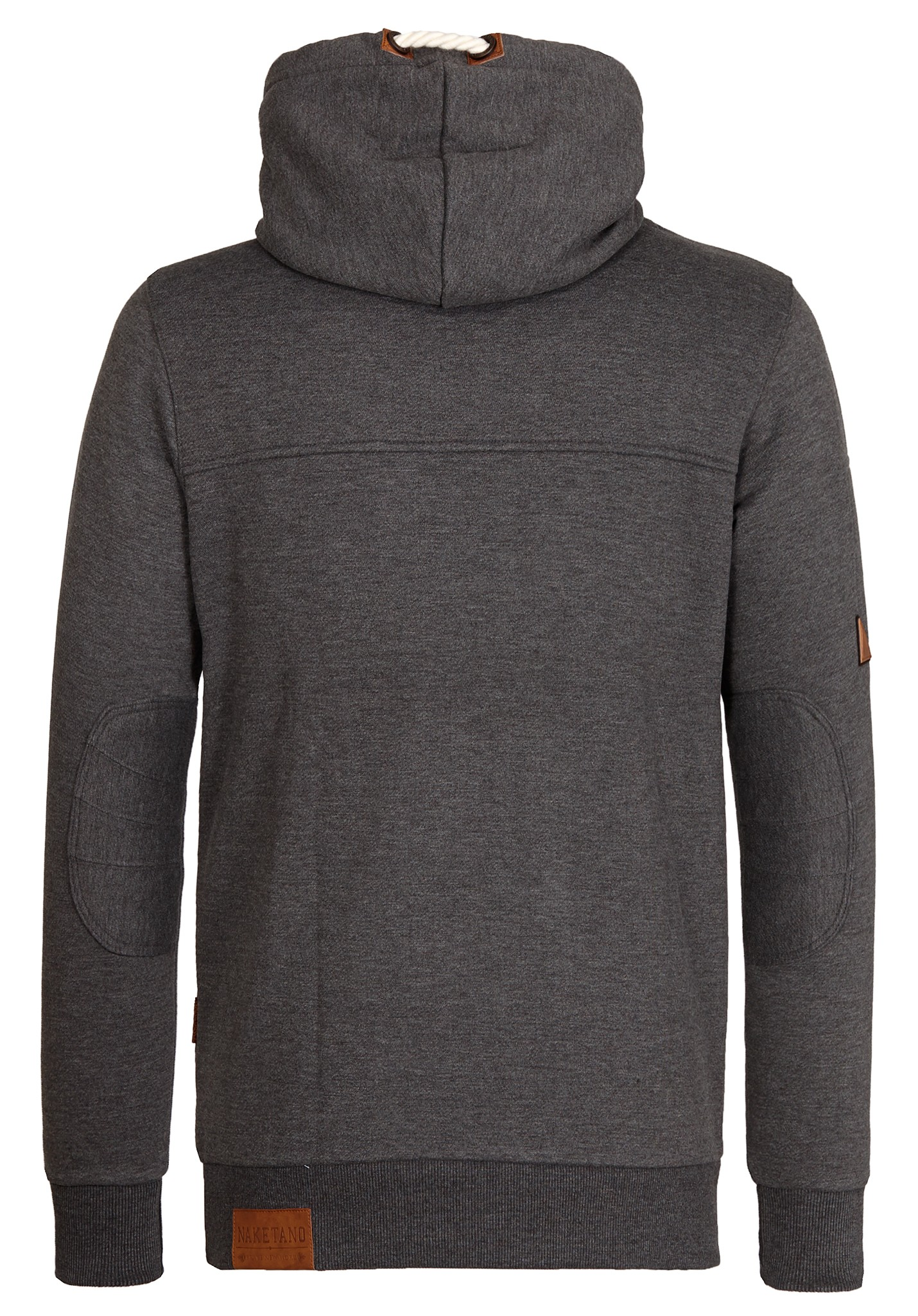 neu naketano pimp vi herren kapuzenpullover pullover hoodie kapuzenjacke ebay. Black Bedroom Furniture Sets. Home Design Ideas