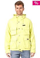 55DSL Jampei Jacket sour lemon gelb