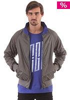 55DSL Jerryk Jacket grey/blue elements