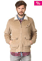 55DSL Julep MB Jacket sand