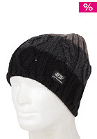 55DSL Nripes Beanie grey/black