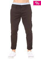55DSL Placket  Chino Pant black