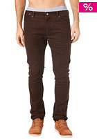 55DSL Pyrons Pant black coffee