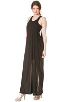 55DSL Womens Dansa Dress black