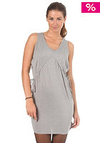55DSL Womens Dazzle Dress dark grey melange