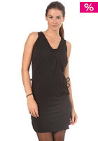 55DSL Womens Dazzle Dress jet black 