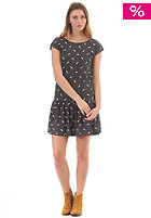 55DSL Womens Densai Dress black/allover print