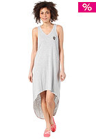 55DSL Womens Dessip  Dress grey melange