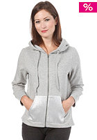 55DSL Womens Fallever Sweatshirt grey melange