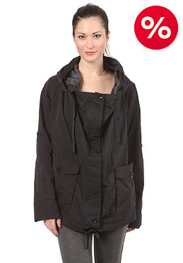 55DSL Womens Jarvellous Jacket black