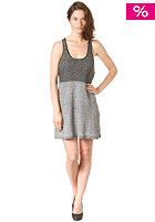 55DSL Womens Katcha Strick Dress grey/black