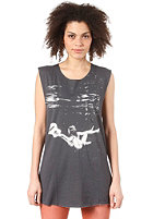 55DSL Womens Louisa  Top black