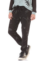 55DSL Womens Pachai Pant black/allover printed bamboo