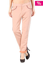 55DSL Womens Perret  Pant mid pink melange