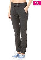 55DSL Womens Plaque  Pant dark grey melange