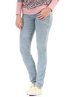 55DSL Womens Prelicious Pant cloud blue denim