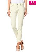 55DSL Womens Prelizip Jeans Pant sour lemon gelb