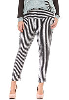 55DSL Womens Puliwong Pant black/white