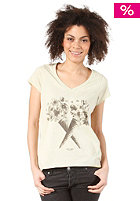 55DSL Womens Tetanic  S/S T-Shirt moos