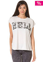 55DSL Womens Thell S/S T-Shirt off white