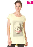 55DSL Womens Tixa S/S T-Shirt yellow