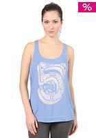 55DSL Womens Toveau Tank Top toy blue