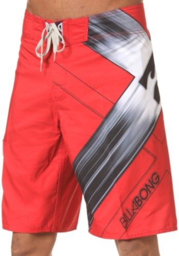 Implode Boardshort flame
