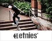 ETNIES Premium Brandshop