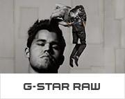 G-STAR Premium Brandshop