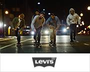 LEVI'S Premium Brandshop