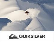 QUIKSILVER Premium Brandshop