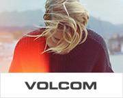 VOLCOM Premium Brandshop
