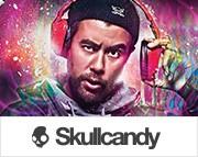 SKULLCANDY Premium Brandshop