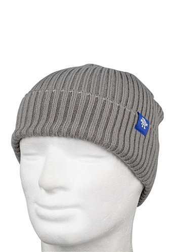 NIKE SB P Rod Rib Beanie medium grey