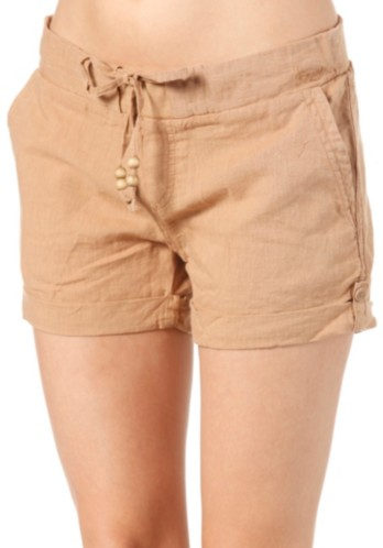 Womens Sunkissed Short desert