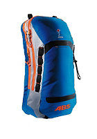 ABS Packsack 15 Vario darkblue/orange