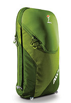 ABS Powder 15L Zip-On lime/green